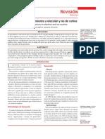 episiotomia Procedimiento a elección y no de rutina