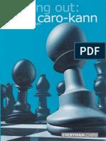 Starting Out - The Caro-Kann Defense