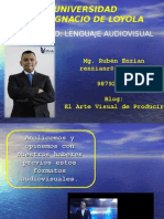LENGUAJE AUDIOVISUAL.  TIPO DE PLANOS PARTE 1.
