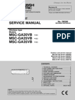 Tm Msc Ga20 35vb(Ob385brohs)