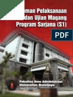 Pedoman Pelaksanaan Dan Ujian Magang 001