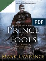 El Príncipe de Los Locos