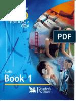 Audio Book 1 carte de engleza