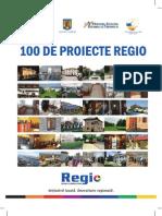 Publicatii 100 Proiecte Regio