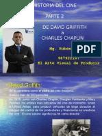De Griffith Hasta Chaplin