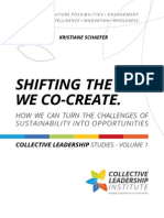 Collective Leadership Studies 1 - Shifting the Way We Co-Create
