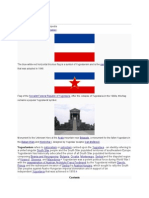 Yugoslavism