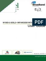 PTCL English Manual
