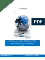 KNUC Annual Report 2014