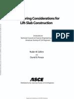 Lift Slab Construction