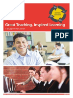 great teaching inspired learning