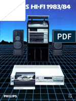 Philips Brochure 1983-84001