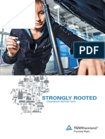 TUV Rheinland-Annual Report 2014 Complete