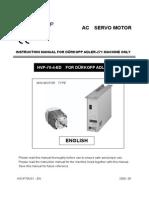 AC servo motor.pdf