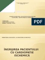 Ppt Cardiopatie Ischeimica