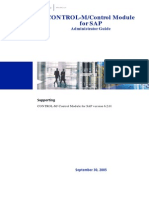 SAP 6201 Admin Guide