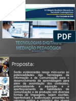 Mini Cursomediaopedaggica1dia Cobesc 100620212044 Phpapp01