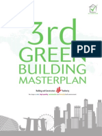 3rd Green Building Masterplan