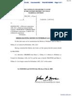 Performance Pricing, Inc. v. Google Inc. et al - Document No. 85