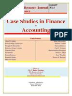 IRJAF Case Studies Bcook
