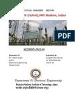 heerapura training report