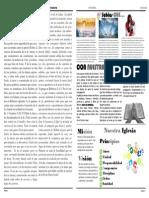 Boletín 06 Agosto - 1