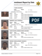Peoria County booking sheet 08/09/15