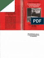 Ernesto González - El Trotskismo Obrero e Internacionalista en La Argentina