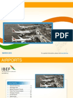 Airports March 2015