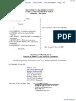 Performance Pricing, Inc. v. Google Inc. et al - Document No. 86