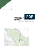 Hackney Marshers Centre