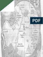 Tormenta RPG Map - Deheon