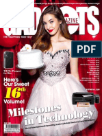 Gadgets - August 2015 PH