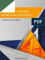Livro Logística. Mercado Tendências e Inovações Coletânea de Artigos