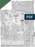 Tormenta RPG Map - Pondsmania