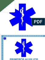 Curso de Pimeros Auxilios Basico