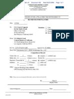 Ticketmaster LLC v. RMG Technologies Inc et al - Document No. 102