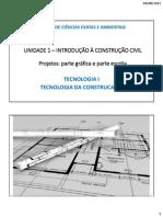 TEC - 012 Projetos
