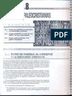 Figueroba - Medioevo (Periodos Paleocristiano, Románico y Gótico)