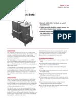 50_100kV_AC Dielectric Test Set