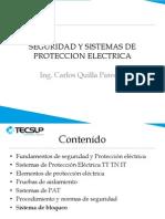 S1- Fundamentos de Seguridad y Protección Eléctrica
