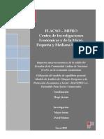 2012 Impactos Macroeconomicos de La Salida Del Ecuador de La CAN en La Economia Ecuatoriana