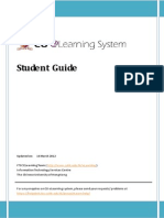 Student Guide CUHK