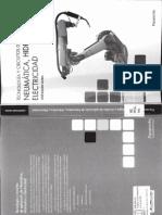 Tecnologia y Circuitos de Aplicacion de Neumatica, Hidraulica y Electricidad - Roldan Viloria