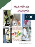 IntroduccionMicrobiologia