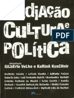 Gilberto Velho - Mediaçaõ Cultura e Politica