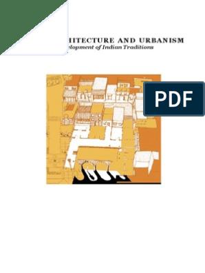 New Architecture and Urbanism | Mahatma Gandhi | Sustainability