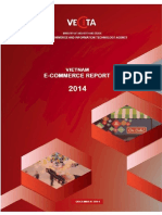 Vn E-Commerce Report 2014