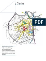 Sheffield City Centre Masterplan