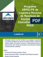 Logística Reversa de Resíduo Ee-Abrelpe
